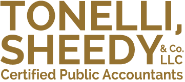 Tonelli, Sheedy & Co., LLC